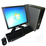 4GB Ram, 250GB HDD Dell Optiplex 780 Complete Desktop Computer SET | Laptops & Computers for sale in Nairobi, Nairobi Central