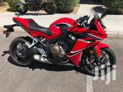 Honda CBR 2018 Red | Motorcycles & Scooters for sale in Nyamira, Kiabonyoru