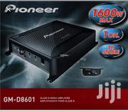 Pioneer Monoblock 1600watts 800rms | Vehicle Parts & Accessories for sale in Siaya, Siaya Township
