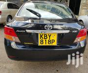 Toyota Allion 2008 Black | Cars for sale in Nairobi, Nairobi Central