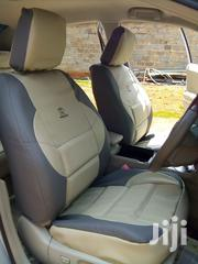 Nakuru Car Seat Covers | Vehicle Parts & Accessories for sale in Nakuru, Gilgil