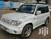 Mitsubishi Pajero IO 2010 White | Cars for sale in Nairobi, Nairobi Central