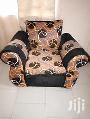 4 Seater Sofa Set ; 3 Seater&1seater In Very Good Condition | Furniture for sale in Nairobi, Kahawa