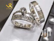 Custom Genuine Silver Wedding Bands Takes 3 Days To Make | Jewelry for sale in Nairobi, Nairobi Central