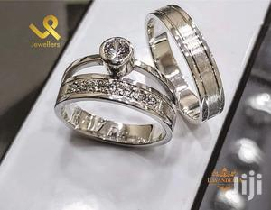 Matching Wedding Rings For Bride And Groom.Custom Genuine Silver Wedding Bands Takes 3 Days To Make