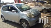 Toyota Passo 2005 Silver | Cars for sale in Nairobi, Nairobi West