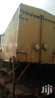 Lorry Covered Body | Trucks & Trailers for sale in Nairobi, Kahawa West