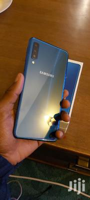 Samsung Galaxy A7 Blue 128 GB | Mobile Phones for sale in Nairobi, Nairobi West