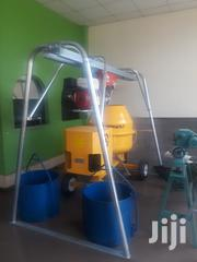 Concrete Hoist,Mixer And Poker Vibrator | Electrical Equipments for sale in Nairobi, Kahawa West