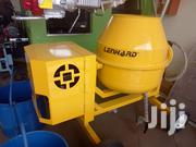 Lenhard Concrete Mixer | Manufacturing Equipment for sale in Kiambu, Githunguri