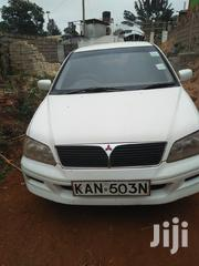 Mitsubishi Lancer / Cedia 2000 White | Cars for sale in Embu, Kirimari