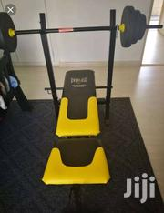 Everlast Gym Benches | Sports Equipment for sale in Kajiado, Kitengela