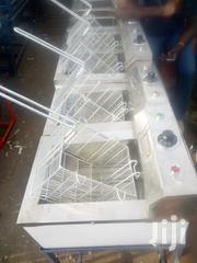 Chips Double Frier | Restaurant & Catering Equipment for sale in Nairobi, Pumwani