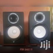 "Yamaha HS 8 8"" Powered Studio Monitors 