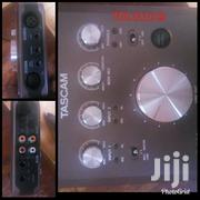 Tascam Audio Interface | Audio & Music Equipment for sale in Nairobi, Nairobi Central