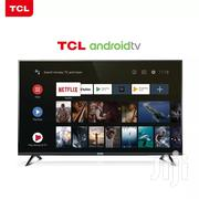 "32"" Tcl Smart Digital Tv 