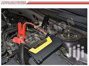 Car Battery Rechargeable Powerbank With Tyre Inflator | Vehicle Parts & Accessories for sale in Nairobi, Nairobi Central