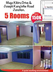 5 Room Office to Let | Commercial Property For Rent for sale in Nairobi, Karen
