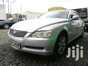 Toyota Mark X 2007 Silver | Cars for sale in Nairobi, Embakasi