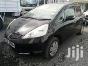 Honda Fit 2011 Black | Cars for sale in Nairobi, Umoja II