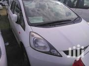 Honda Fit 2011 Automatic White | Cars for sale in Nairobi, Nairobi West