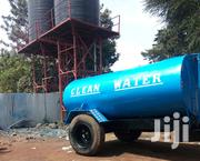 Clean Water Tank | Heavy Equipments for sale in Nakuru, Nakuru East