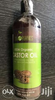 Castor Oil*Organic*Pre Orders Only*Ksh *8500 | Hair Beauty for sale in Nairobi, Kilimani
