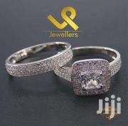 Double Ring Genuine Italian Engagements And Bands | Jewelry for sale in Nairobi, Nairobi Central