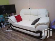 Sofa Two Seater At A Reasonable Price | Furniture for sale in Nakuru, Flamingo
