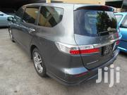 Honda Odyssey 2012 Gray | Cars for sale in Mombasa, Shimanzi/Ganjoni