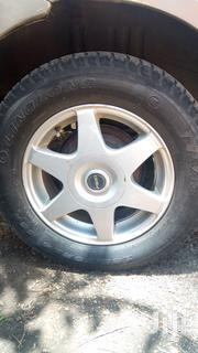 Ex Japan Rims | Vehicle Parts & Accessories for sale in Mandera, Township