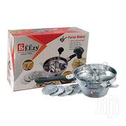 Stainless Steel Puran Maker With 5 Attachments | Kitchen & Dining for sale in Nairobi, Nairobi Central
