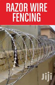 Razor Wire Fencing | Building & Trades Services for sale in Nairobi, Nairobi Central
