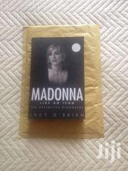 Madonna The Definitive Biography | Books & Games for sale in Nairobi, Nairobi South