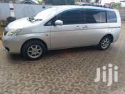 Toyota ISIS 2007 Silver | Cars for sale in Kiambu, Township E