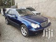 Mercedes-Benz C240 2004 Blue | Cars for sale in Nairobi, Embakasi
