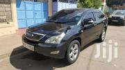 Toyota Harrier 2008 Black | Cars for sale in Embu, Kiambere