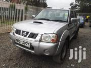 Nissan DoubleCab 2011 Silver | Cars for sale in Nairobi, Nairobi West