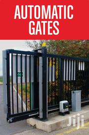 Slide Gate Automation | Building & Trades Services for sale in Nairobi, Nairobi Central