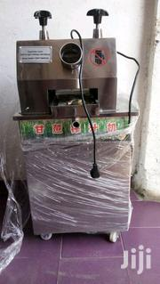 Local Sugarcane Juicer | Manufacturing Equipment for sale in Nairobi, Nairobi Central