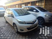 Toyota Vitz 2011 White | Cars for sale in Nakuru, Nakuru East