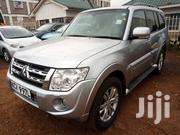 New Mitsubishi Shogun 2012 3.2 Di-Dc GLS Silver | Cars for sale in Nairobi, Karura