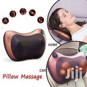 Home Electric/Car Pillow Massage Cushion | Tools & Accessories for sale in Nairobi, Nairobi Central