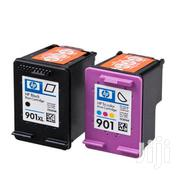 HP 901 Black / Color Original Ink Cartridge | Computer Accessories  for sale in Nairobi, Nairobi Central