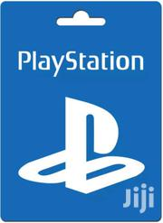 Playstation Network Cards | Video Game Consoles for sale in Mombasa, Majengo