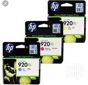 HP 920XL High Yield Magenta Ink Cartridge | Computer Accessories  for sale in Nairobi, Nairobi Central