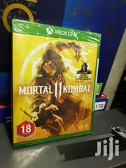 Mortal Combat 11 | Video Games for sale in Nairobi, Nairobi Central
