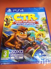 Crash Team Racing:Nitro Fueled | Video Games for sale in Nairobi, Nairobi Central