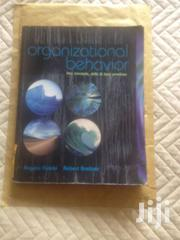 Organization Behavior - Key Concepts, Skills & Best Practices | Books & Games for sale in Nairobi, Nairobi South