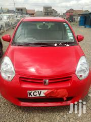 New Toyota Passo 2012 Red | Cars for sale in Nairobi, Mowlem